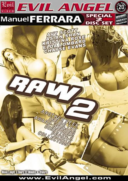 Raw #02