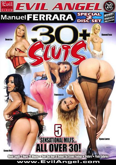Thirty Plus Sluts