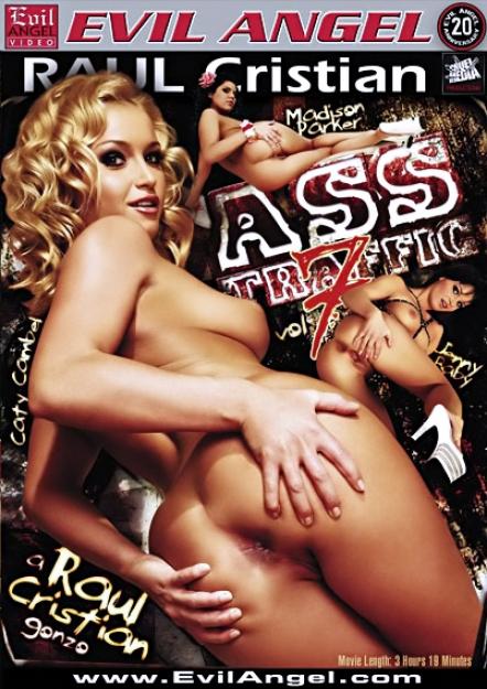 Ass Traffic #07