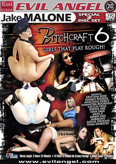 Bitchcraft #06