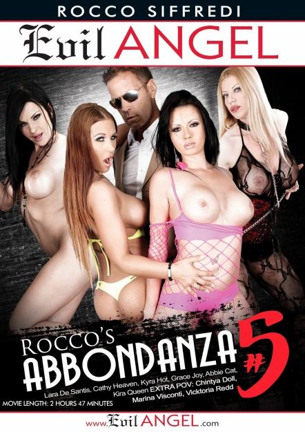 Rocco's Abbondanza #05