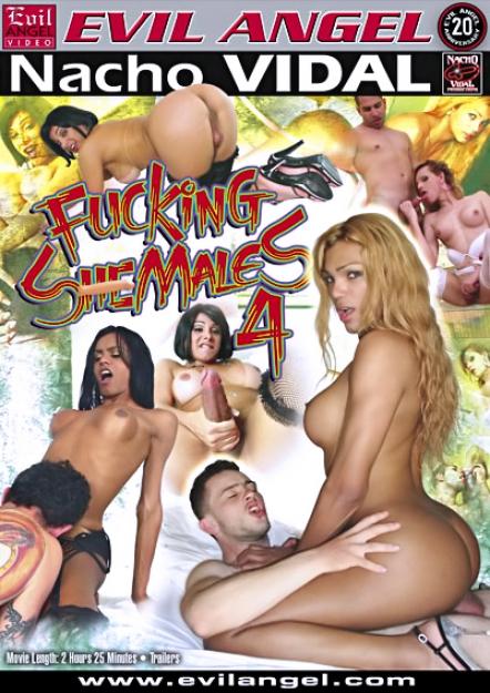 Fucking SheMales #04