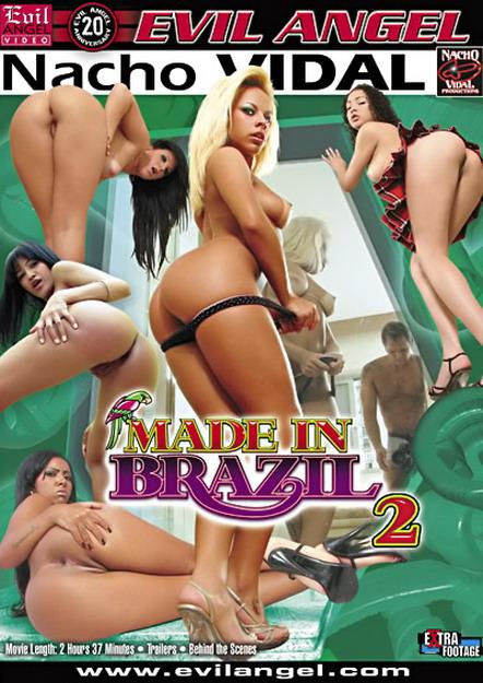 Made In Brazil #02