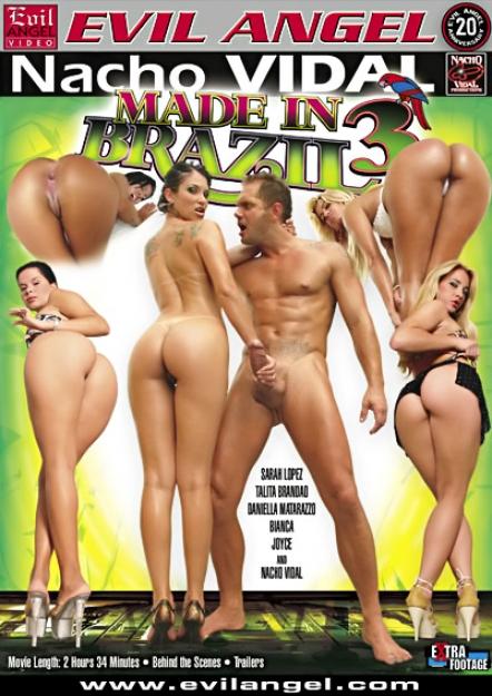 Made In Brazil #03