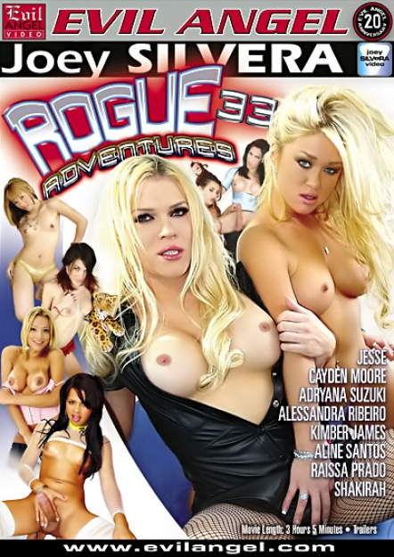 Rogue Adventures #33