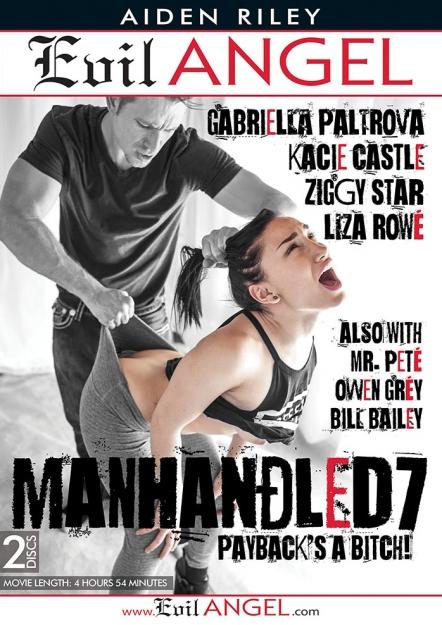 Manhandled #07