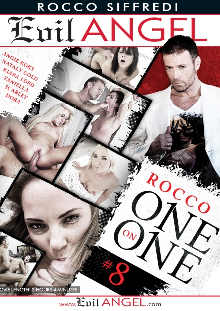 Rocco One On One #08