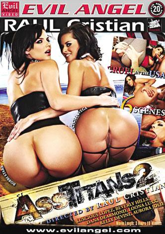 Ass Titans #02