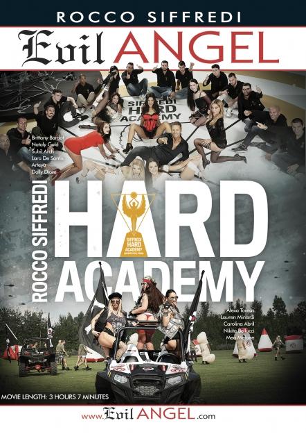 Rocco's Siffredi Hard Academy