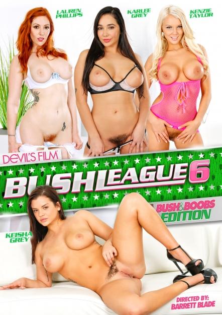 Bush League #06
