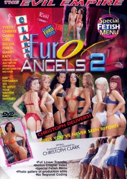 Euro Angels #02