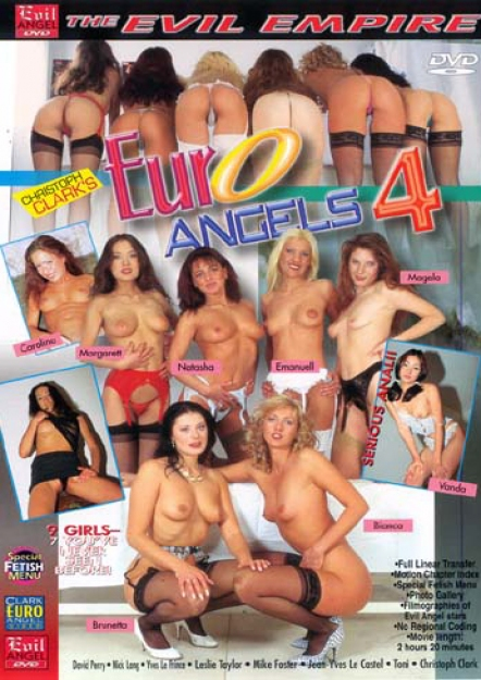 Euro Angels #04