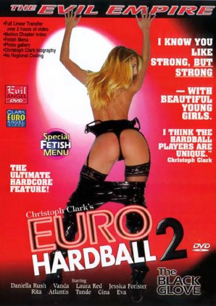 Euro Hardball #02 - The Black Glove