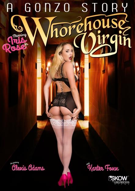 Gonzo Story - Whorehouse Virgin