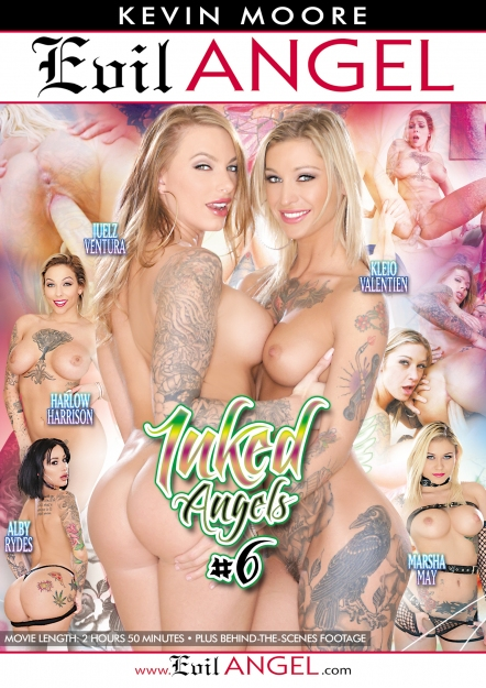 Inked Angels #06