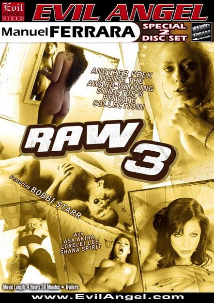 Raw #03