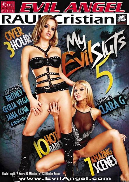 My Evil Sluts #05