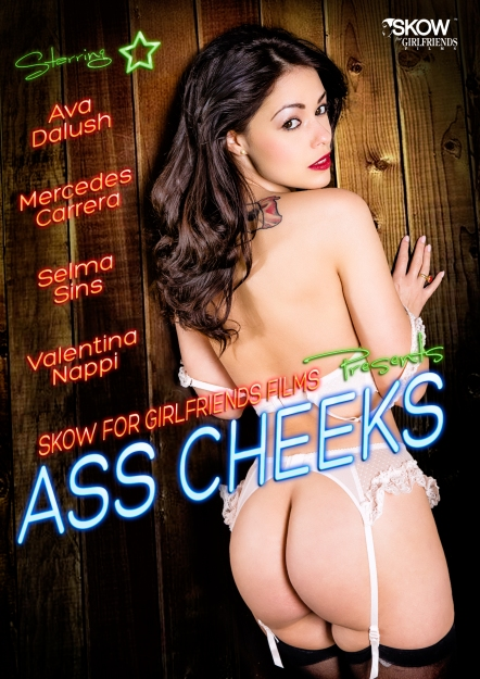 Ass Cheeks