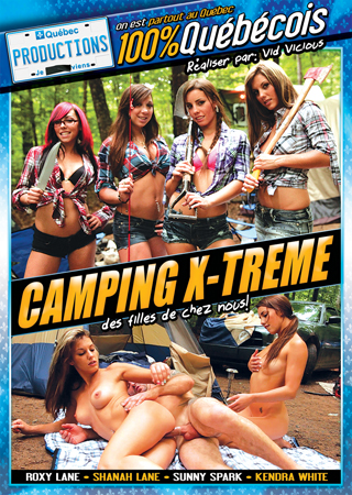 Camping Xtreme
