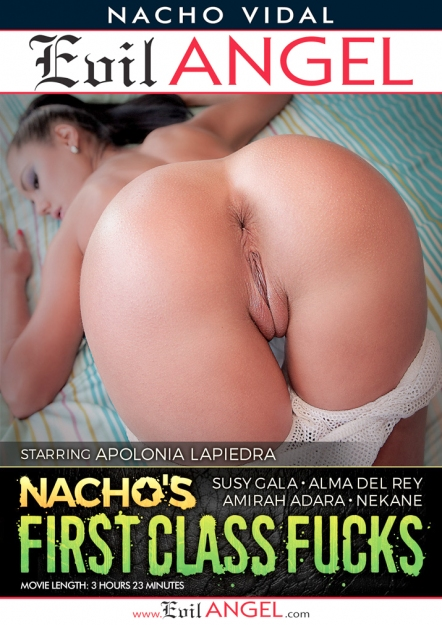Nacho's First Class Fucks
