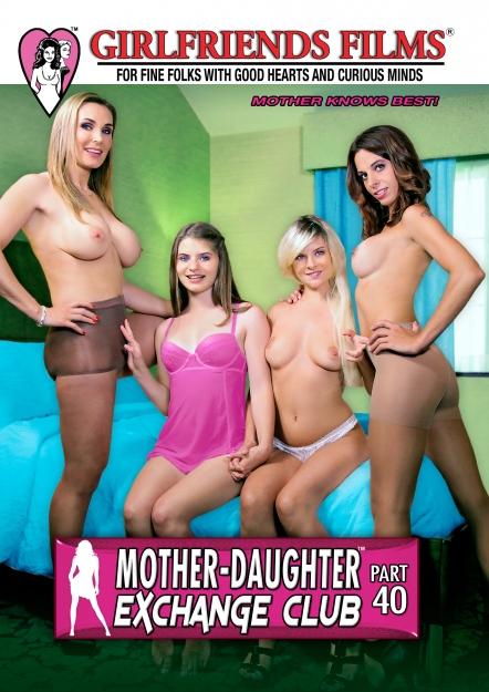 Mother Daughter Exchange Club #40