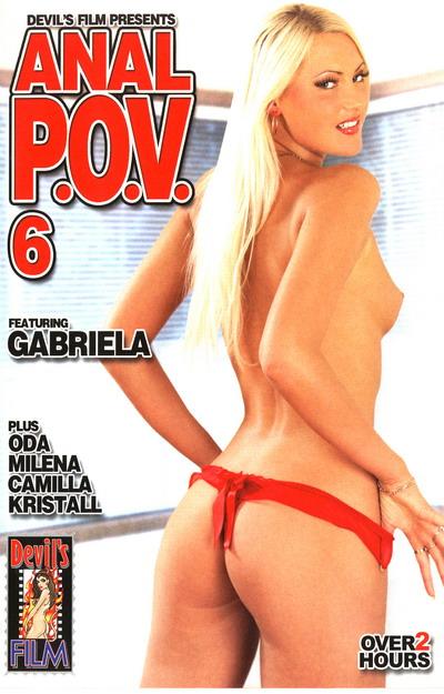 Anal POV #06