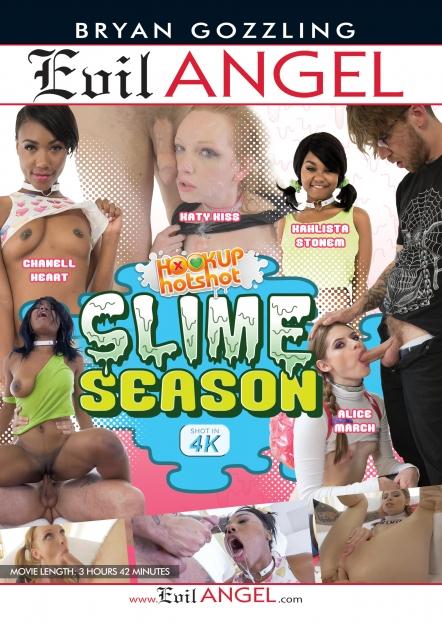 Hookup Hotshot - Slime Season