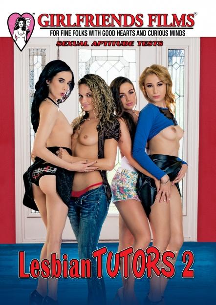 Lesbian Tutors #02