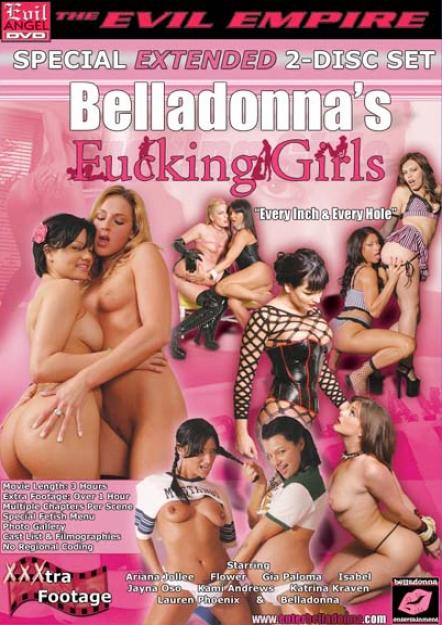 Fucking Girls 1