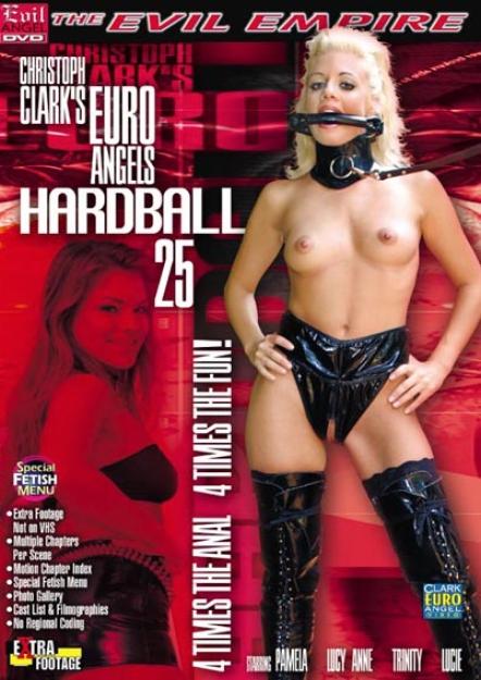 Euro Angels Hardball 25