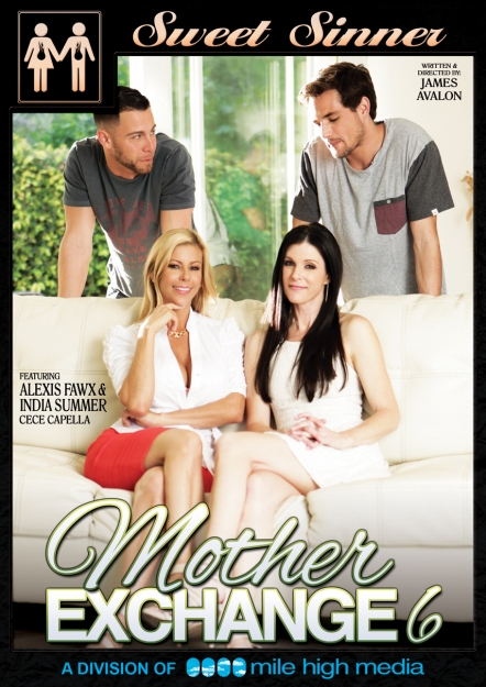 Mother Exchange #06