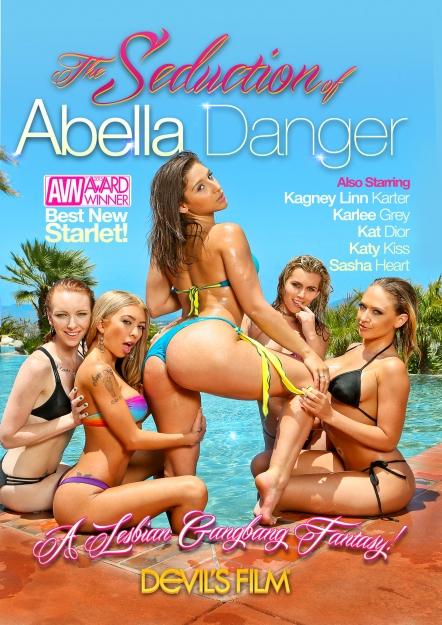 The Seduction Of Abella Danger