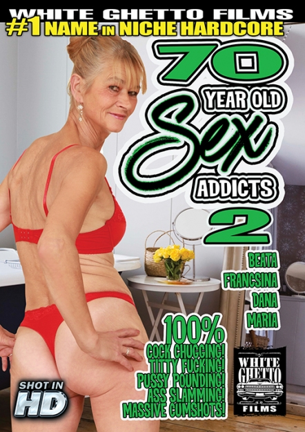 70 Year Old Sex Addicts #02