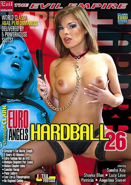 Euro Angels Hardball 26