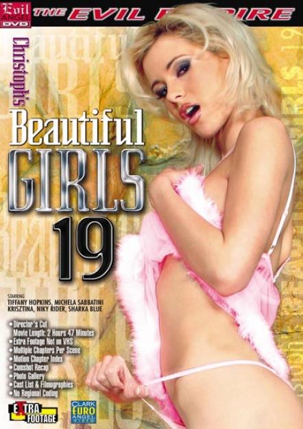 Christoph's Beautiful Girls 19