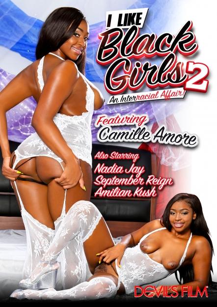 I Like Black Girls #02
