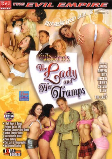 Lady And Her Tramps 1