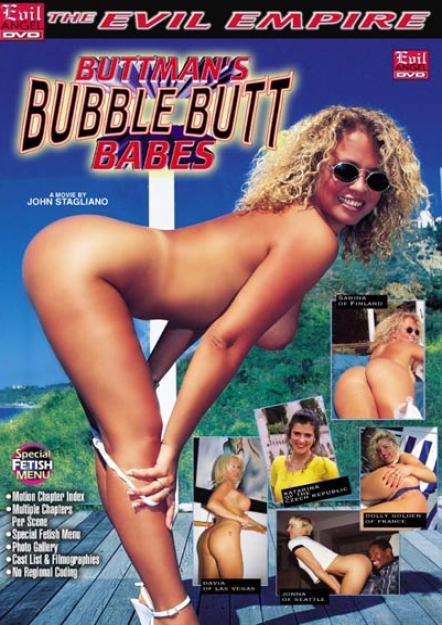 Bubble Butt Babes