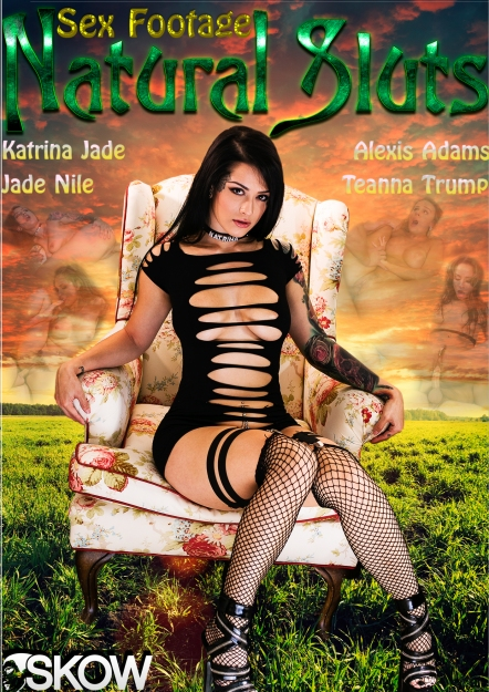 Sex Footage #02: Natural Sluts