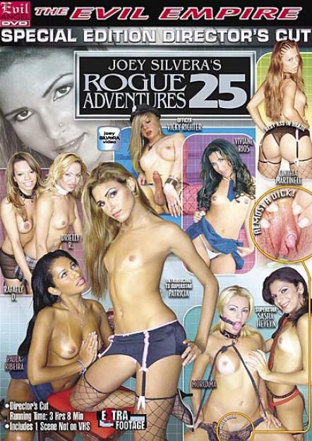 Rogue Adventures 25