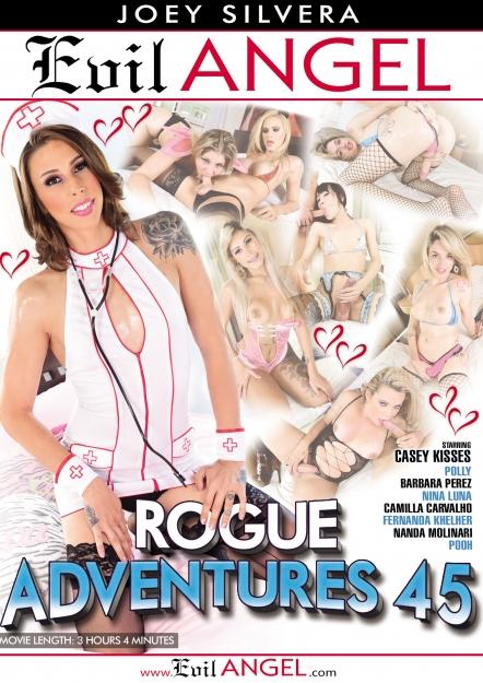 Rogue Adventures #45