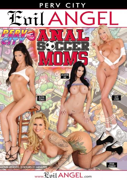 Anal Soccer Moms