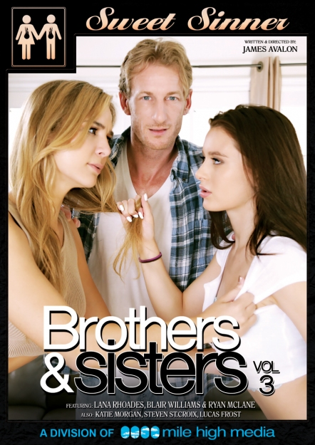 Brothers and Sisters #03