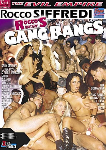 Rocco's Best Gang Bangs