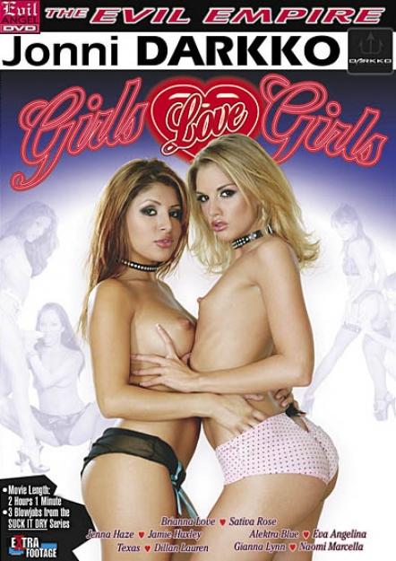 Girls Love Girls 1