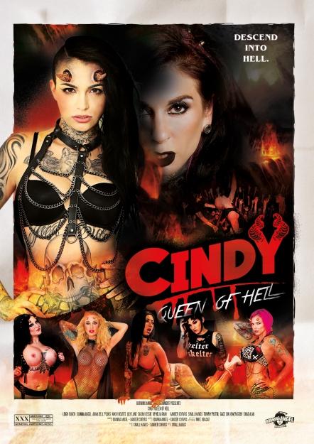 Cindy Queen Of Hell