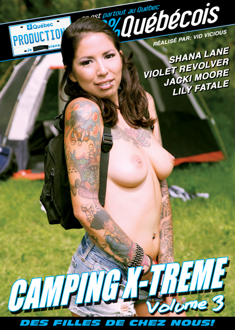 Camping X-treme #03