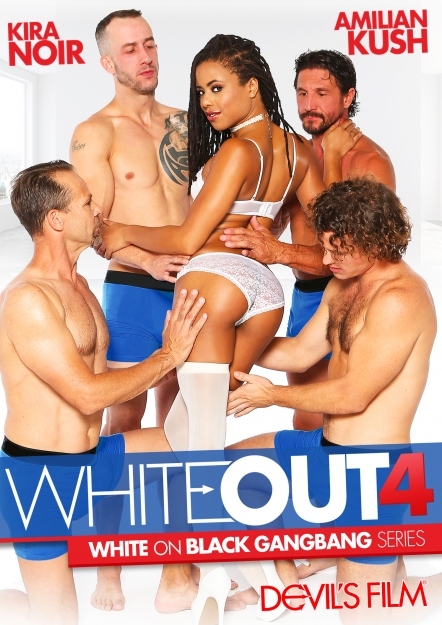 White Out #04