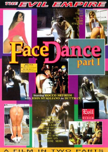 Face Dance 1