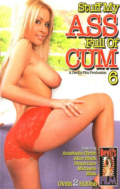 Stuff my Ass Full Of Cum #06